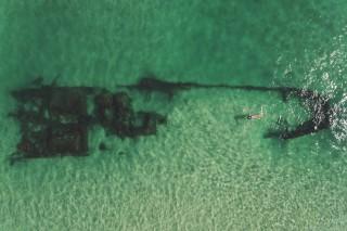 Emerald Pool