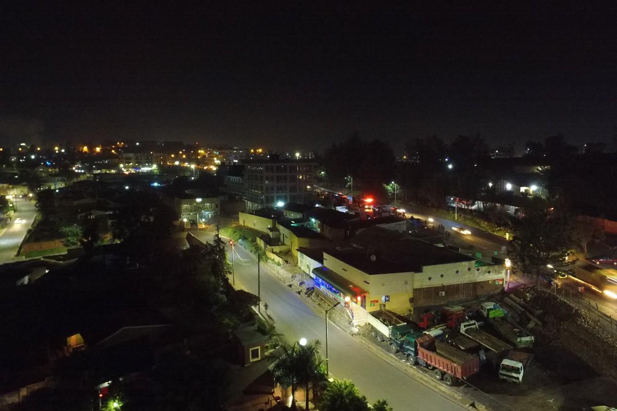 Kicukiro, Sonatube, Rwanda