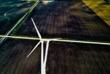 Fields of Wind