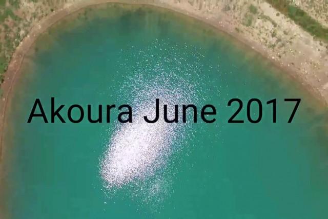 Akoura, June 2017