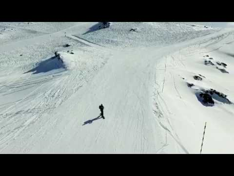 Boze Snowboard