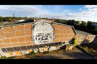 Deutschlandhalle in Soest