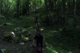 DH Dans les Grottes du Tiocan Sur le Mont-Jura 🌲🇫🇷