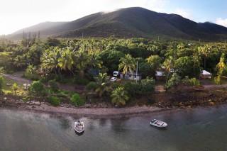 Poum, New Caledonia