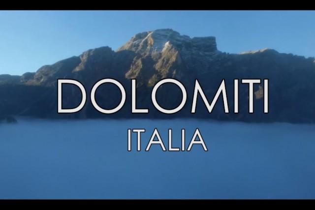 Dolomiti, Dolomitas, Italy.