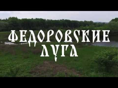 Fedorovskie meadows