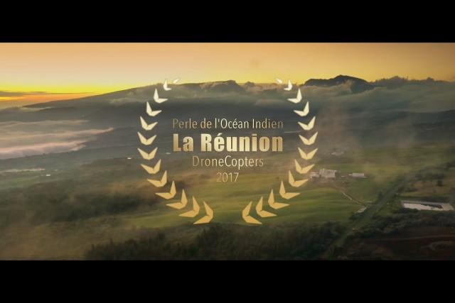 La Réunion: Perle de l\'océan Indien