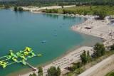 Lake Lupa