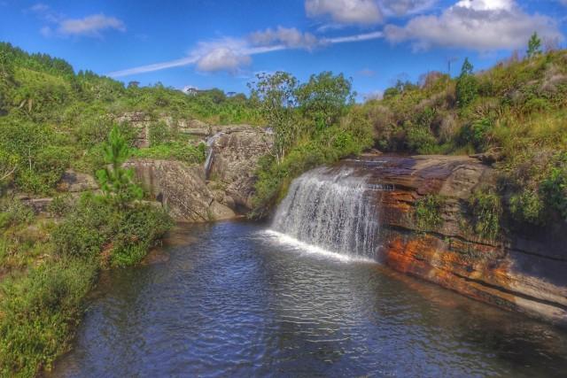 Cachoeira Rio São Jorge