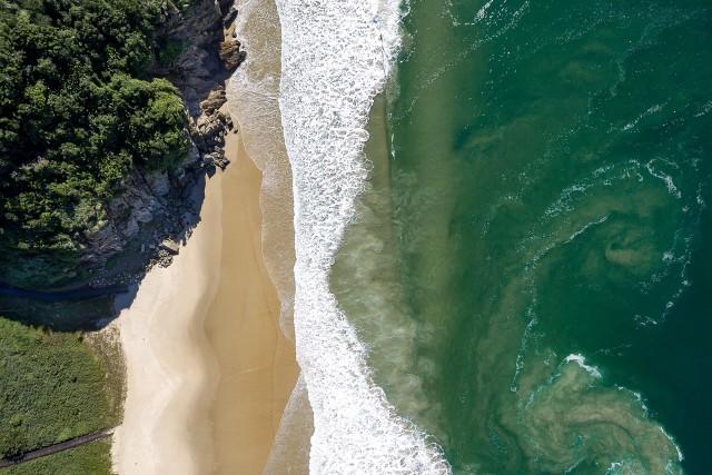 Praia Brava I