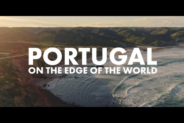 Portugal: On the Edge of the World