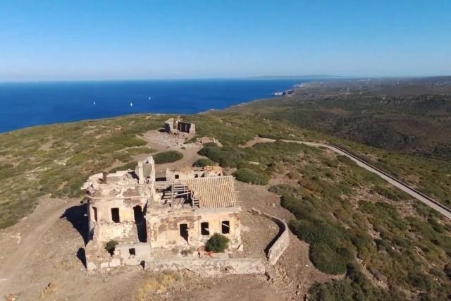 S. Antioco Island – Italy