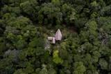 Tanimboca Natural Reserve, Leticia, Amazonas, Colombia