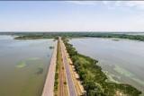 Tisza lake
