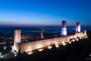 XIII Century Royal Castle