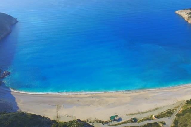 Myrtos beach , Kefalonia