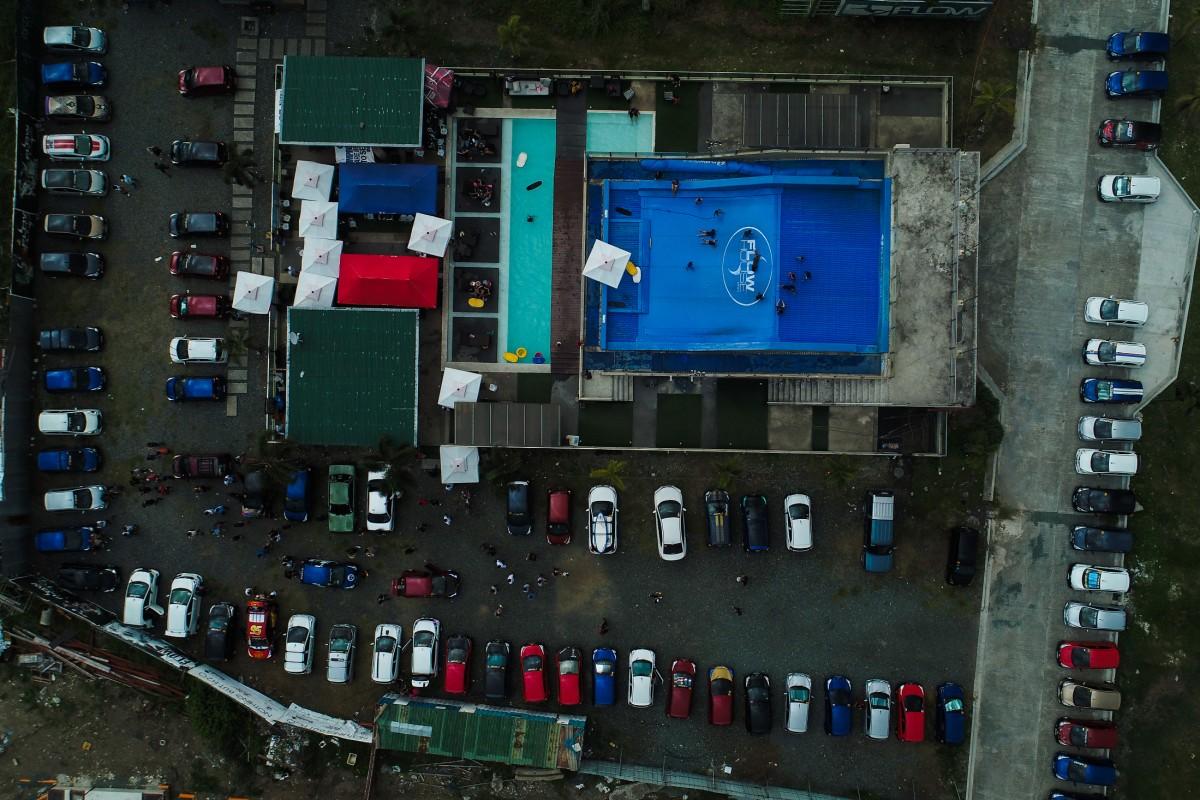Hyundai Eon Club Philippines 5th Anniversary