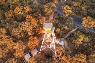 One Tree Hill Lookout – Bendigo