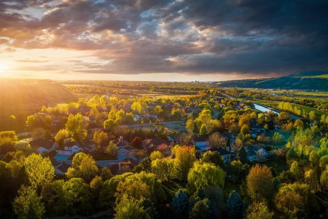 Eastside, Boise, Idaho