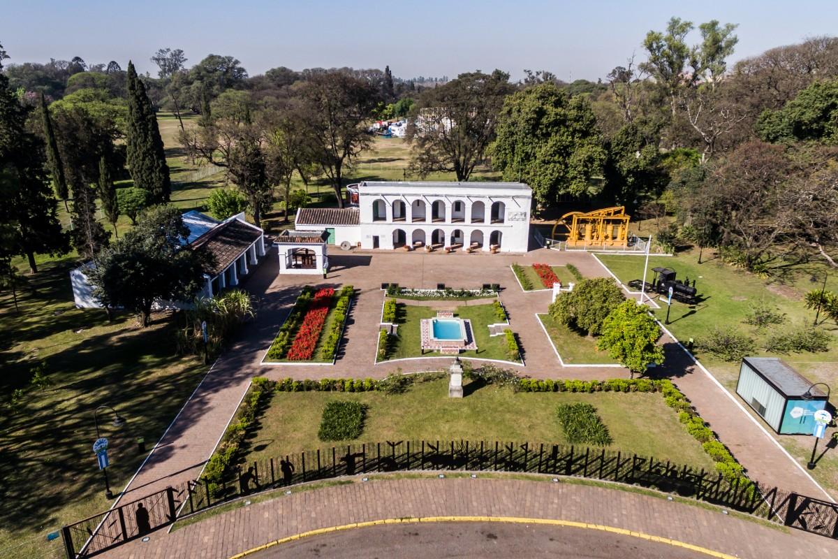 Casa del obispo colombres san miguel de tucum n for Casa argentina