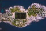 Football Island!