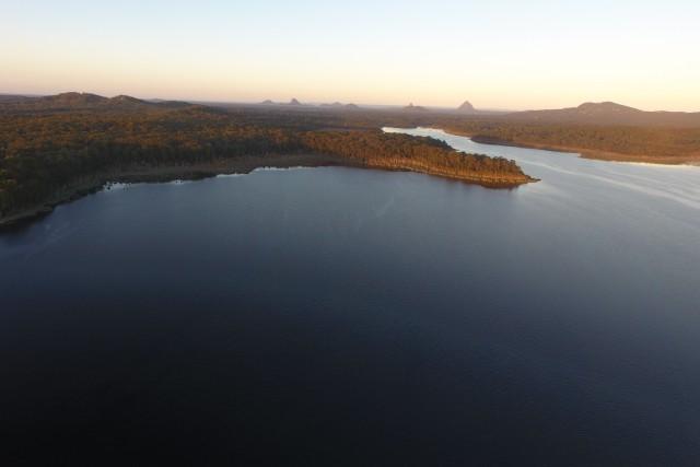 Ewan Maddock Dam QLD Australia