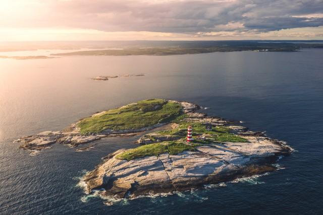Sambro Island