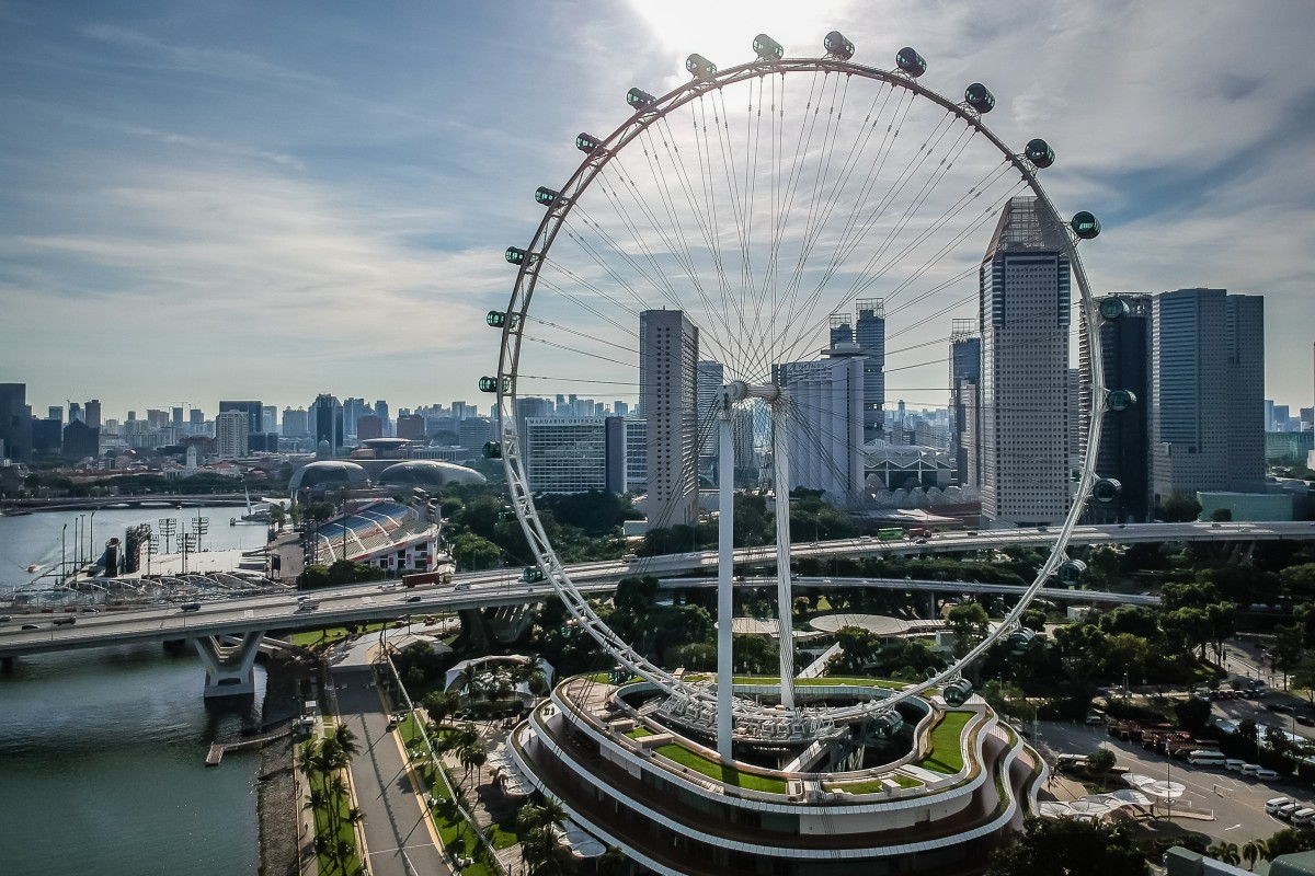 buy drone with Singapore Flyer on Samsung Gear Sport Review together with Singapore Flyer further Tag Heuer Connected Smartwatch 11 10 2015 together with Behold Xm42 Flamethrower Terrifying Weapon You Can Now Easily Buy Online further Dji Announces Price And Delivery Date For Ronin S Single Handed Gimbal.