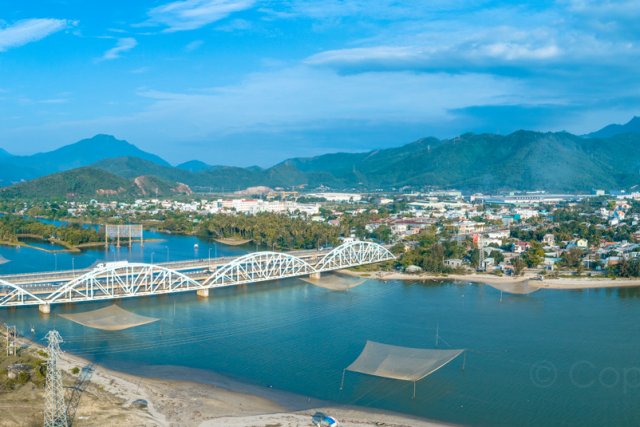 Nam O Bridge – Pano