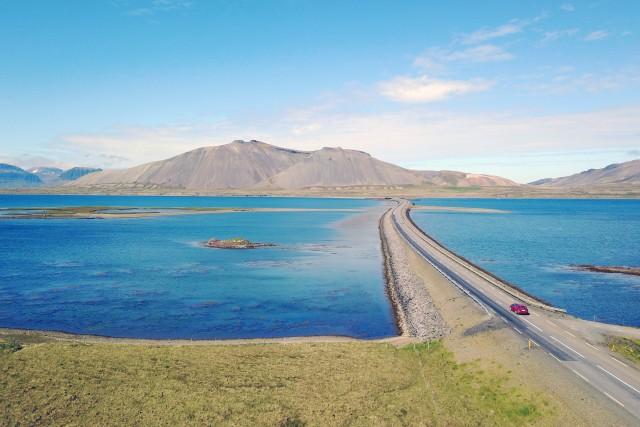 Grundarfjarðarbær – Island
