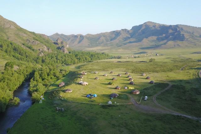 Jurts camp