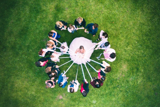 Wedding sphere