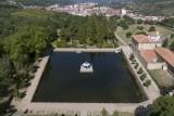"""Jardín Histórico """"El Bosque"""""""