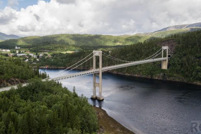 Cabel Bridge