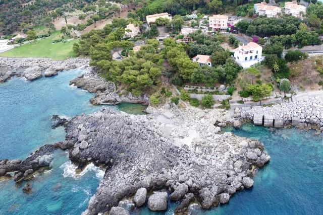 Rock of Maratea (PZ) – italy