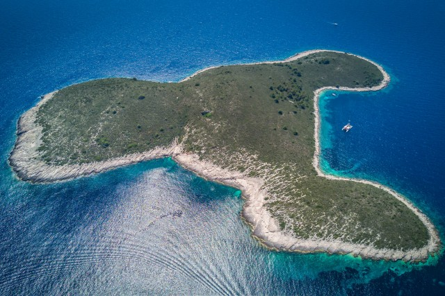 Paklinski Islands Collection, Hvar, Croatia
