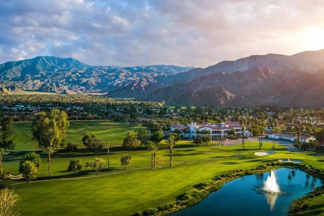 La Quinta Country Club