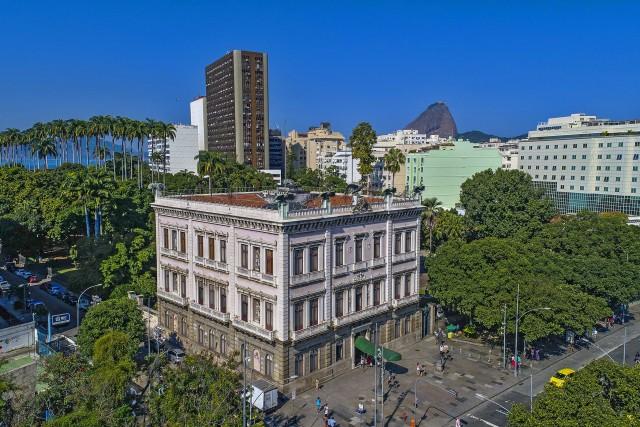 Republic Museum, Rio de Janeiro