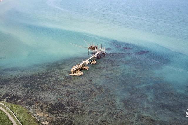 Riserva naturale guidata Punta Aderci