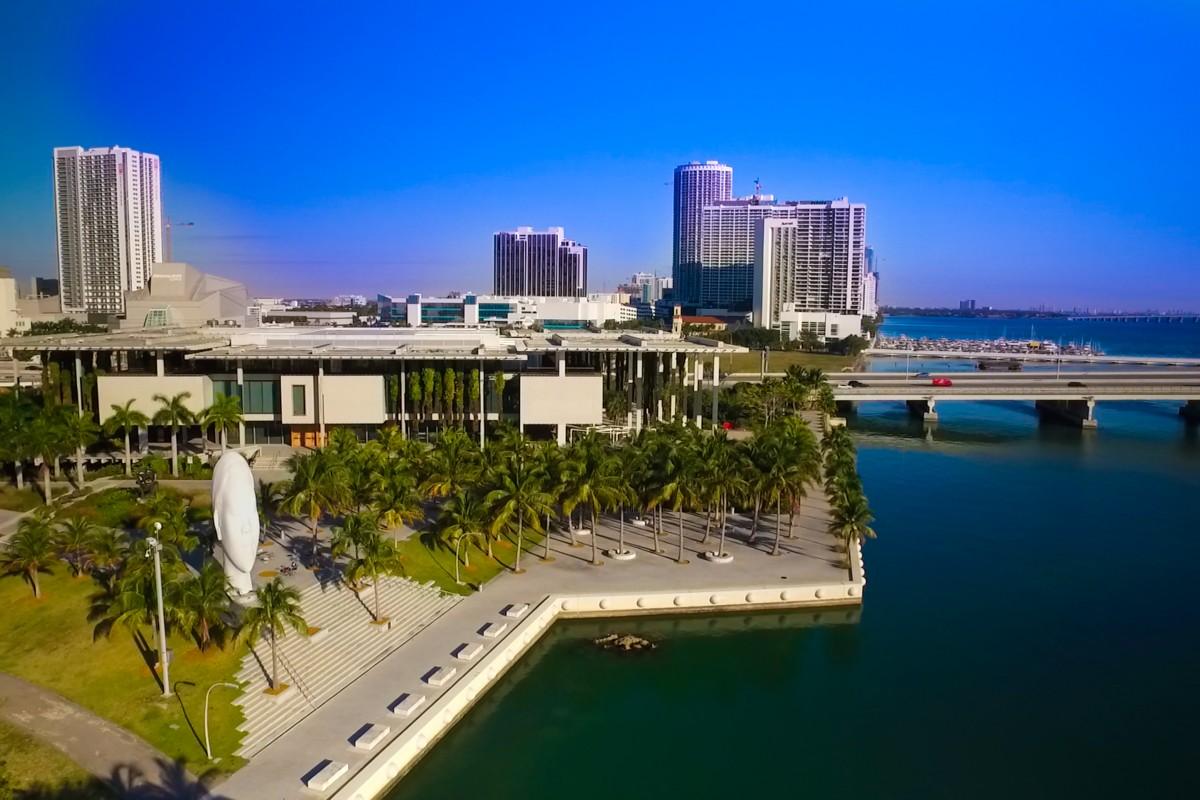 Miami Perez Museum