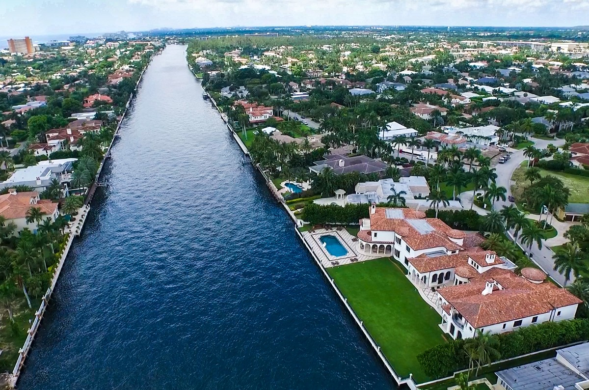 Florida Waterways