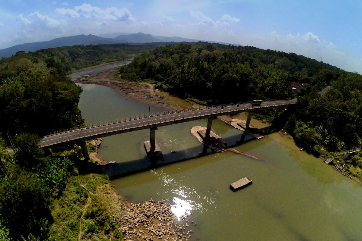 Ngapak Bridge
