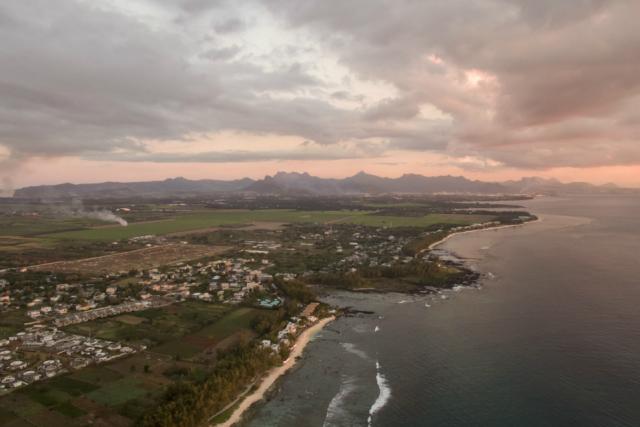 Trou d'eau Douce, Mauritius Island.