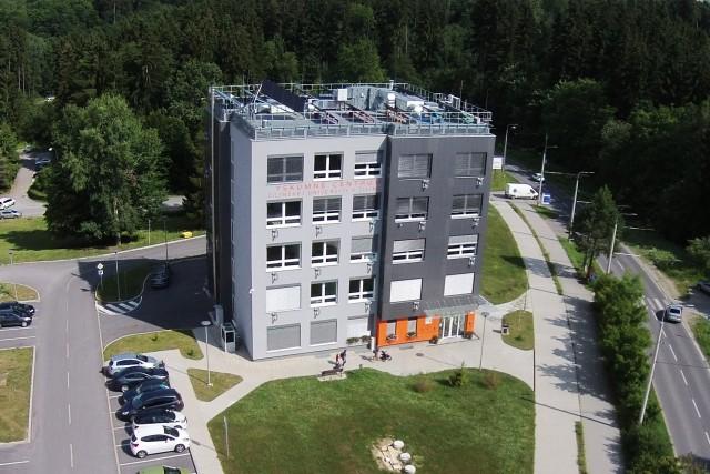Zilinska univerzita 2