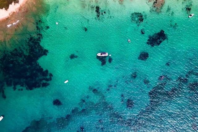 Astonishing Ajaccio, Corsica. (2017-07)