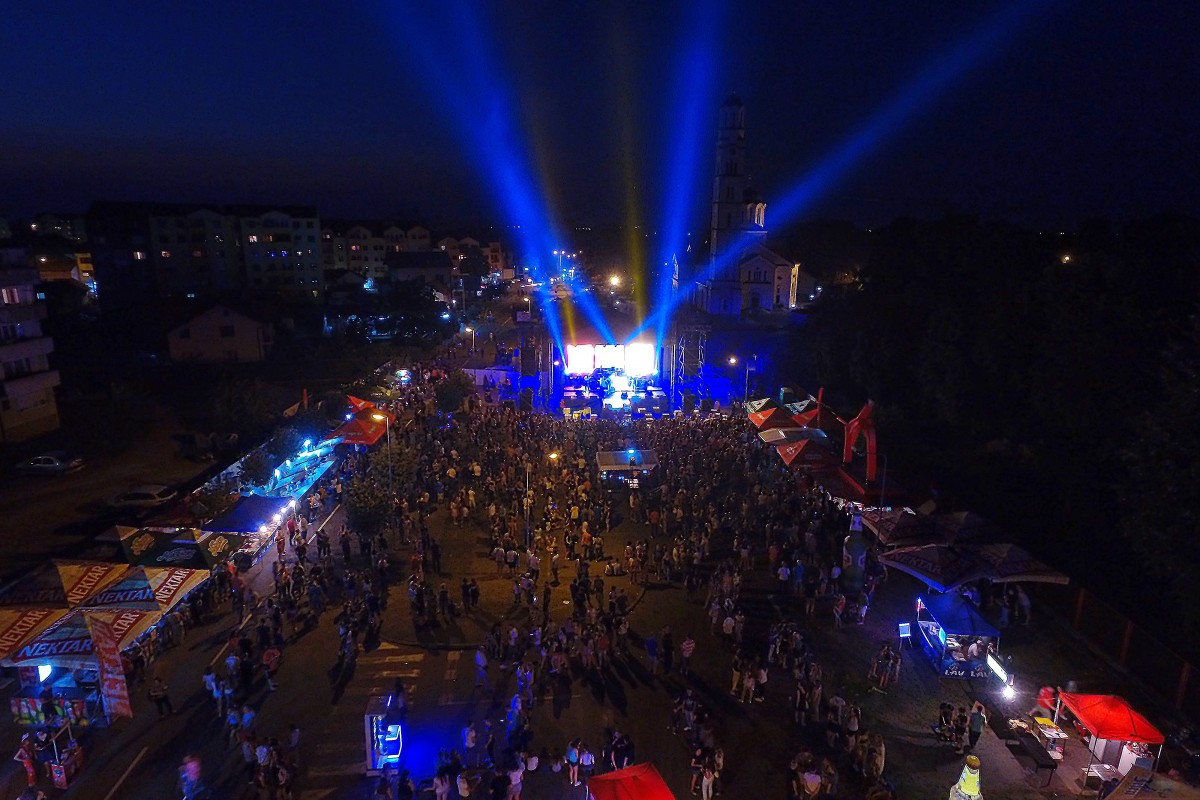 Bh beerfest 2016