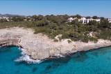 Cala Anguila, Mallorca