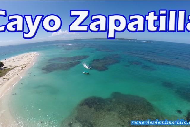 Cayo Zapatilla