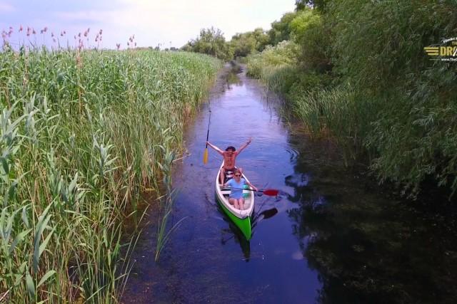 Danube Delta 2017