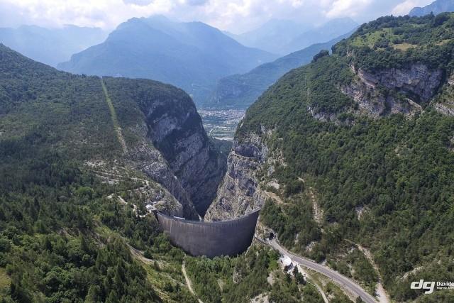 The Vajont Dam
